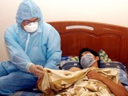 Vietnam confirms 54 new A/H1N1 cases