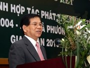 HCM City, Lam Dong urged to step up cooperation