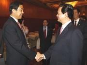 Chinese city treasures trade ties with Vietnam