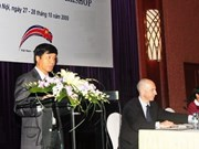 Workshop to promote application of IT in diplomacy