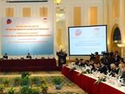 East Sea security, development workshop closes