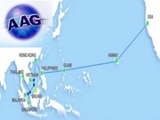 Vietnam to have submarine cable network direct to US