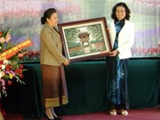 Laos celebrates Independence Day by thanking Vietnam
