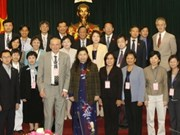 VN calls for preservation of micro-organic genes