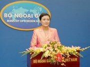 Vietnam promotes fundamental human rights