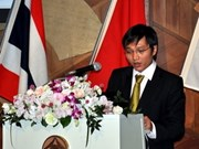 Seminar calls for Japanese investors to Mekong countries