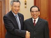 Vietnam wants to expand relations with Singapore