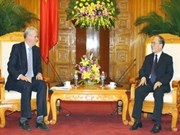 Vietnam wishes for more help from British Council