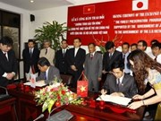 Japan commits 4.4 mln USD to forest preservation