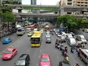 Thailand lifts curfew in Bangkok, 23 provinces