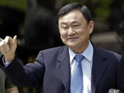 Thailand sends arrest warrant for Thaksin to 187 countries