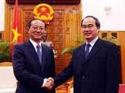 China aims to boost tourism with Vietnam