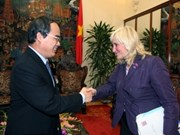 Hessen considers VN-Germany university special project