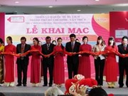 Travel agents flock to HCMC for exhibition