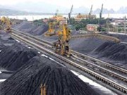 Coal imports to start in 2015