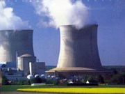 Nuclear power plant locations made public