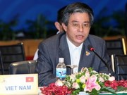 Vietnam leaves impression as active ASEAN chair