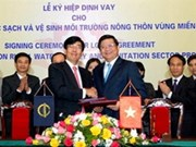 ADB funds safe water project for central VN