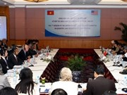 US, Vietnam share science-technology ideas