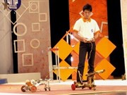 Young inventors honoured for creativity