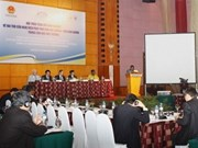 APF meets in Hanoi for climate change