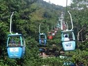 Visitors flock toVietnam as tourism booms