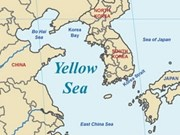 RoK, China agree on handling of boat sinking