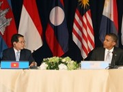 US, ASEAN go up on ladder of relationship