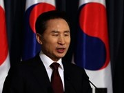 RoK to seek dialogue with DPRK