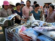 Vietnam's retail sales hit 78 bln USD in 2010