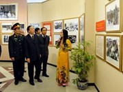 Exhibition highlights Party's glorious history