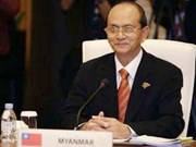 Myanmar announces first parliamentary session
