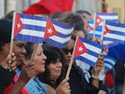 Cuban Communist Party to hold congress in April