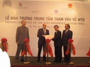 WTO opens advisory centre in Vietnam