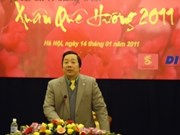 OVs to gather for Tet festival