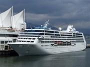 Saigontourist welcomes 300 maritime visitors