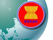 ASEAN Foreign Ministers meet in Indonesia