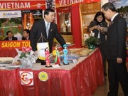 Vietnamese businesses seek opportunities in US