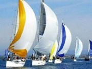 Int'l yacht festival