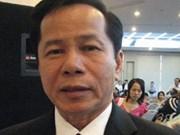 Vietnamese businessman helps Cuban people