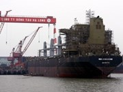 Restructured shipbuilder reaps promising results