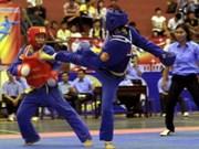 Vovinam Championship closes in Algeria