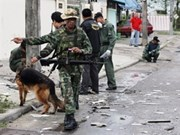 Thailand, Cambodia agree ceasefire after border clashes