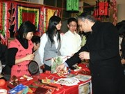 Overseas Vietnamese celebrate Tet in France