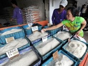 Indonesia to buy up rice to control inflation