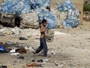 Vietnam contributes to UN poverty programme