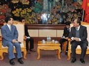 Vietnam treasures ties with Japan