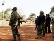 UNSC urges permanent ceasefire between Cambodia and Thailand