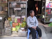 Russian paper highlights VN's traditional medicine