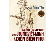 Another book on Dien Bien Phu victory published